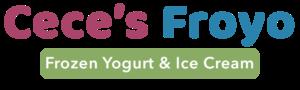 Cece's Froyo Round Rock Pflugerville Logo